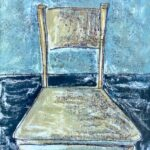 e - Grandfather's Chair